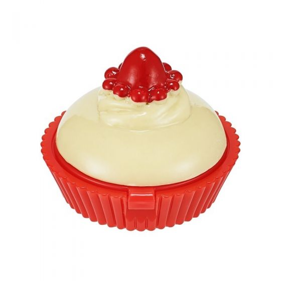Dessert Time Lip Balm (Orange Cupcake)