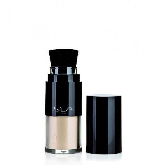 Sparkling Loose Powder with Brush No60 4,50gr