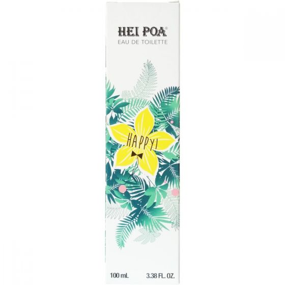 Eau de Toilette Happy 100ml