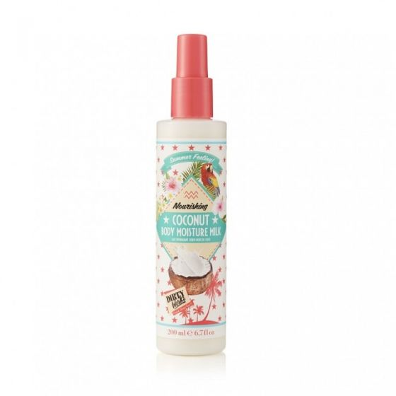 Coconut Body Moisture Milk 200ml