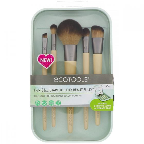 Start the Day Beautifully Kit