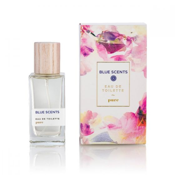 Eau de Toilette Pure 50ml