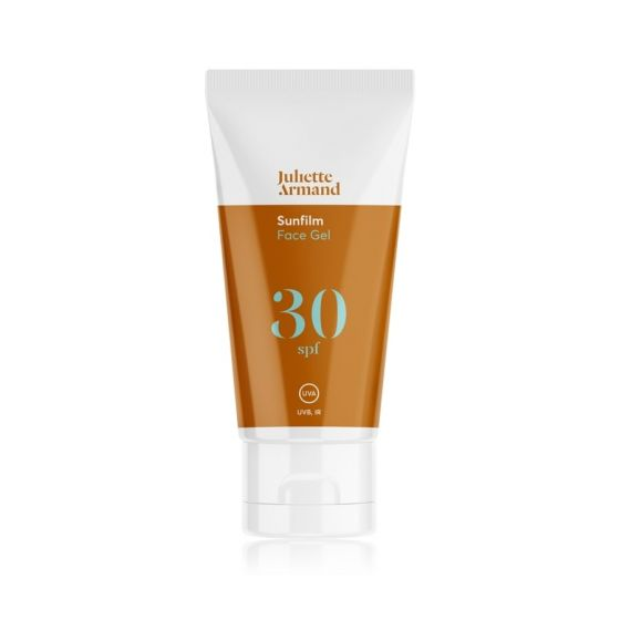 SunFilm Face Gel SPF30 55ml