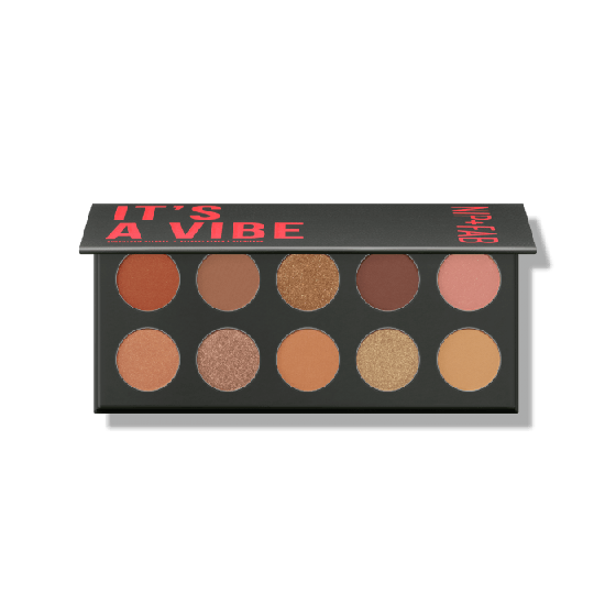 It's a Vibe Eyeshadow Palette