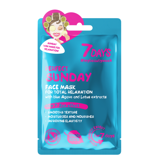 Perfect Sunday Sheet Mask 28g