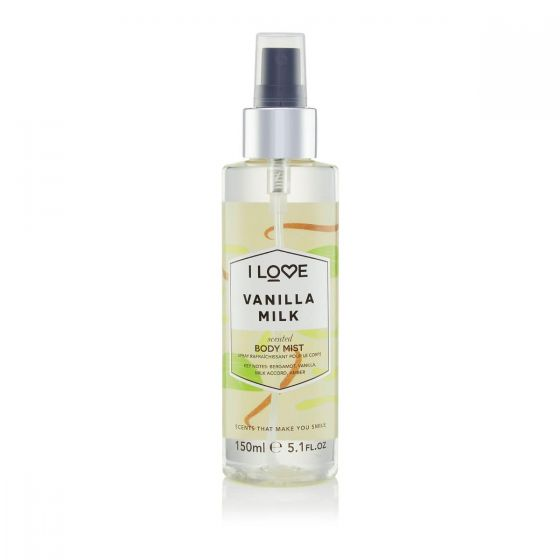 Scented Body Mist 150ml
