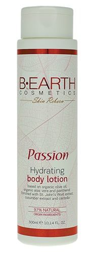 Passion Hydrating Body Lotion 300ml