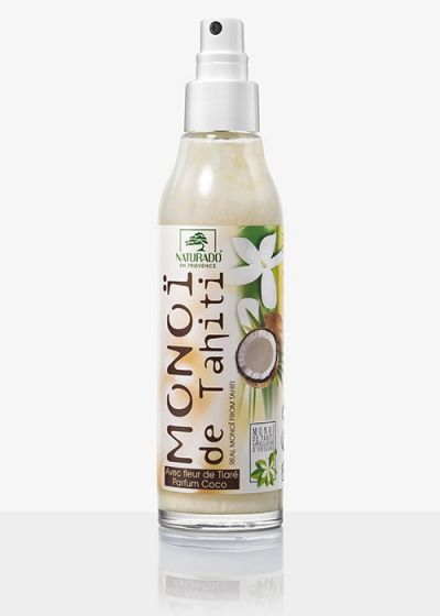 Monoi Tahiti Spray Coconut 150ml