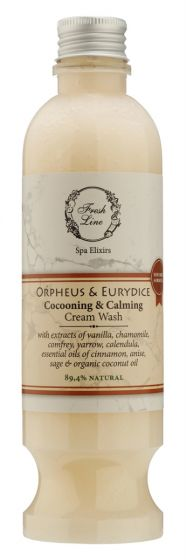 Orpheus & Eurydice Cream Wash 250ml