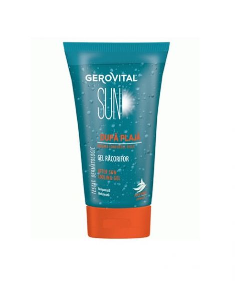 After Sun Cooling Gel 150ml