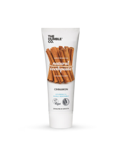 Humble Natural Toothpaste - Cinnamon 75ml
