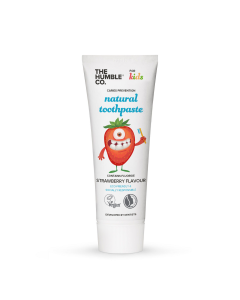 Humble Natural Toothpaste Kids - Strawberry 75ml