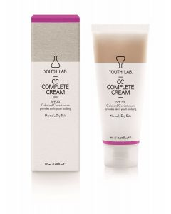 CC Complete Cream Spf 30 for Normal & Dry Skin 50ml