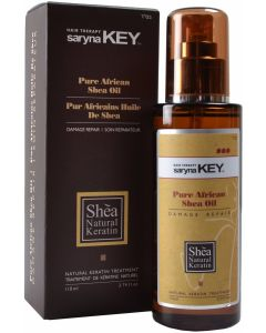 Pure African Damage Repair Shea Oil 110ml