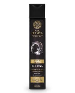 MEN Hair Growth Shampoo-Activator Beluga 250 ml