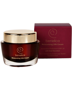 Moisturizing Day Cream 50ml