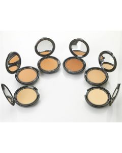 Wet and Dry Compact Foundation 9gr