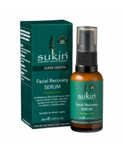 Facial Recovery Serum 30ml