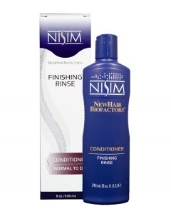 Finishing Rinse Conditioner 240ml