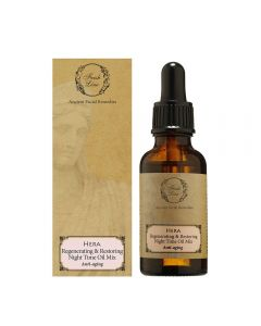 Hera Regenerating and Restoring Night Time Oil Mix 30ml
