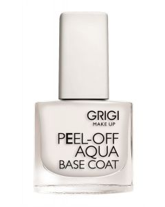 Peel - Off Aqua Base Top Coat 12ml