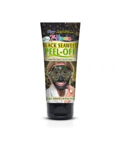Black Seaweed Peel Off Mask 100ml