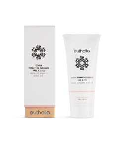 Gentle Hydrating Cleanser for Face & Eyes 100ml