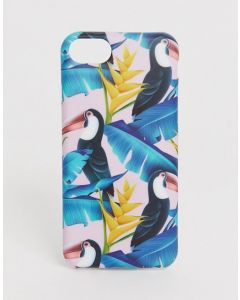Tropical Toucan Phone Case