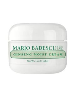 Ginseng Moist Cream 29ml