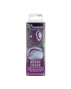 Brush Crush Galaxy - Cosmic Sponge Duo