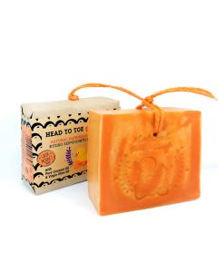 Head to Toe Baby Soap 110gr