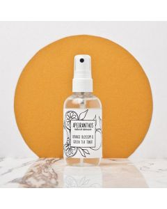 Orange Blossom & Green Tea Toner 100ml