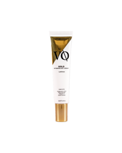 Hydroglow Cream - Gold 30ml