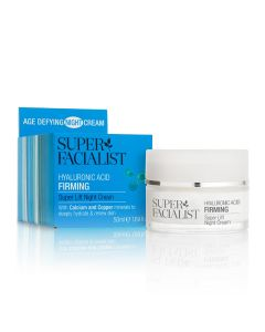 Hyaluronic Acid Firming Super Lift Night Cream 50ml