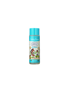 Shampoo Strawberry & Organic Mint 250ml