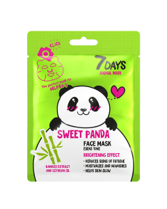 Animal Sweet Panda Sheet Mask 28g