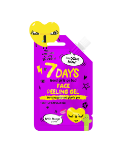 Emotions Face Peeling Gel 25ml