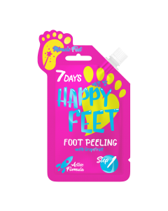 Happy Feet Miracle Feet Peeling 25ml