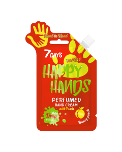 Happy Hands Hand In Hand Cream 25ml