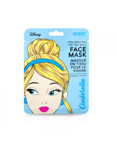 Disney Princess Cinderella Face Mask