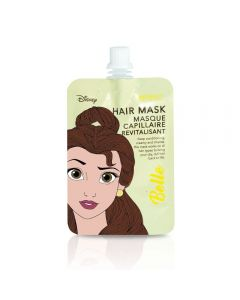 Disney Princess Belle Hair Mask 50ml