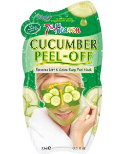 Face Peel Off Mask Cucumber 10ml