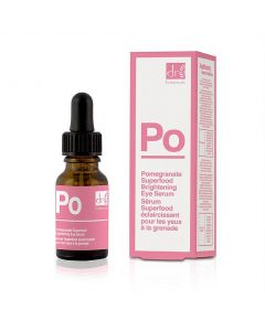 Pomegranate Superfood Brightening Eye Serum 15ml