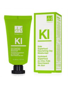 Kale Superfood Nourishing Day Moisturiser 30ml
