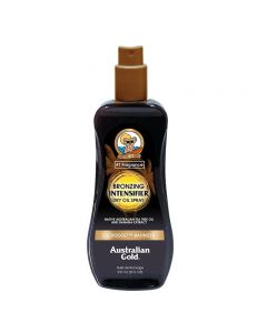 Intensifier Bronzing Dry Oil Spray - Cocoa Dreams 237ml