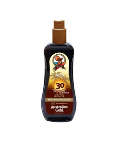 Spray Gel with Bronzer SPF30 - Cocoa Dreams 237ml