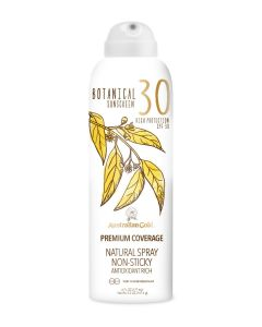 Gold Botanical Cont Spray SPF30 - Citrus Oasis 177ml