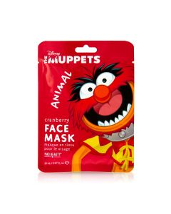 Muppets Face Mask Animal
