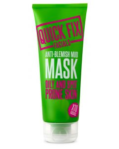 Anti-Blemish Mud Mask 100ml