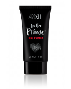 In Her Prime Face Primer - Mattifying 30ml